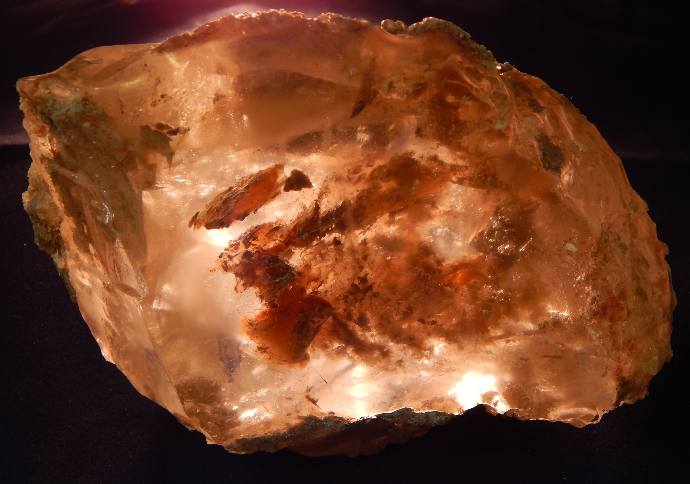 Cristal de Sal