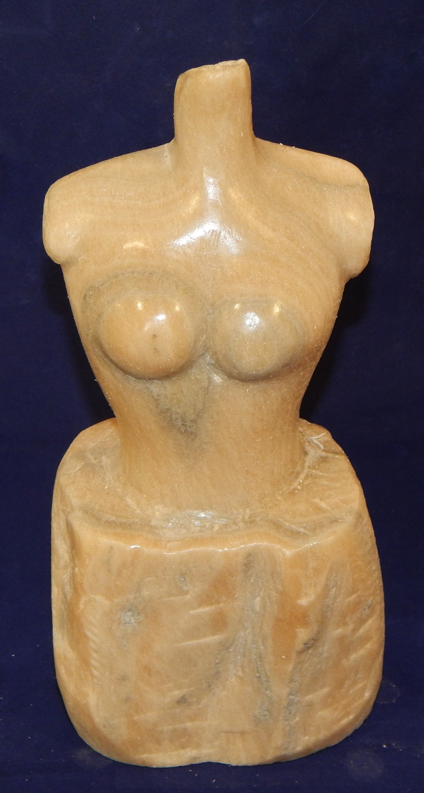 Art Sal nº 39 Busto